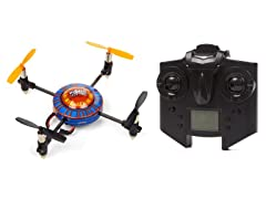 4.5 ch 2.4GHz Gyro RC Quad Copter
