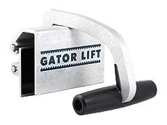 Gator Lift Metal Gripper Panel Carrier