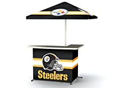 Pittsburgh Steelers Bar