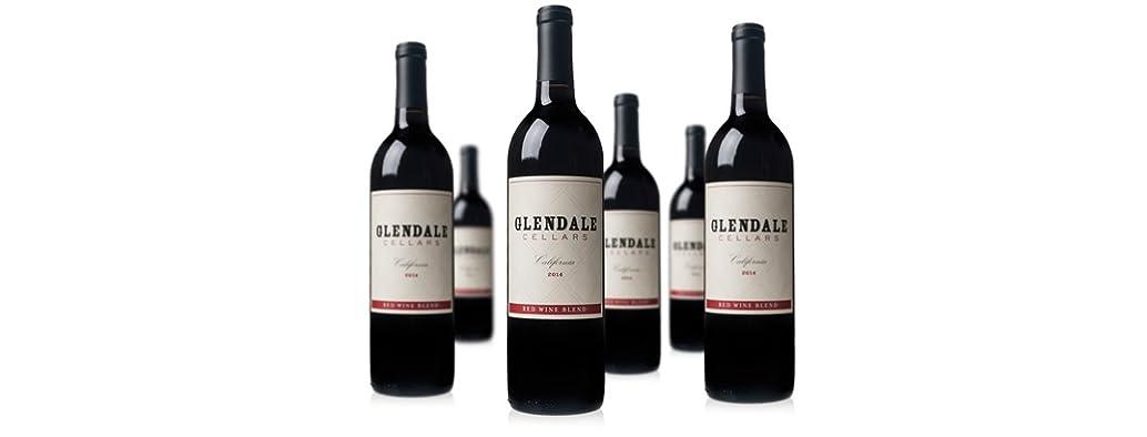 Glendale Cellars Red Blend (6)