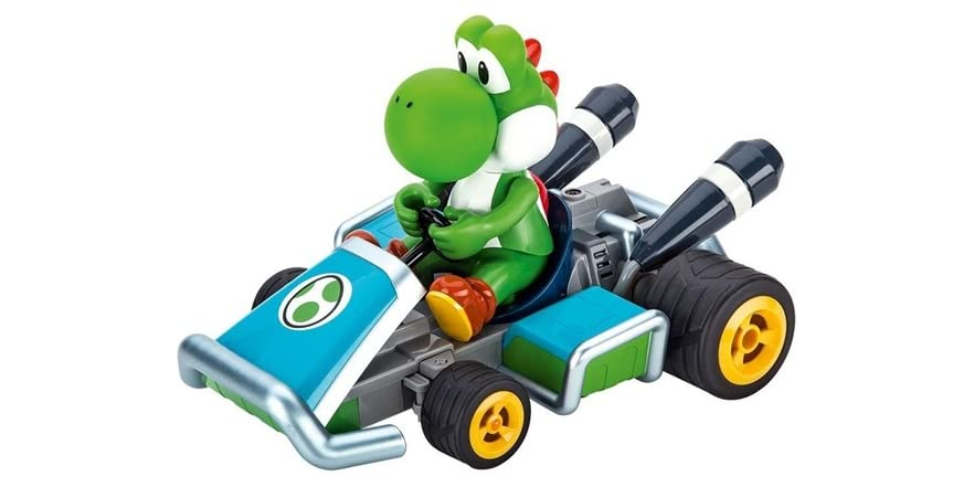 mario kart 2 4ghz r c cars your choice kids toys. Black Bedroom Furniture Sets. Home Design Ideas