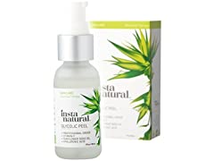 InstaNatural Glycolic Acid Facial Peel