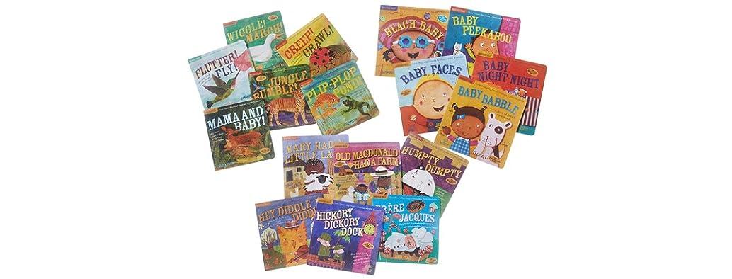 Indestructibles Book Bundles -Your Choice