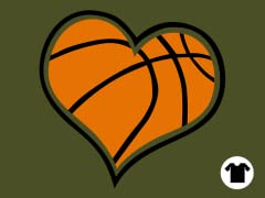 A Heart for Basketball