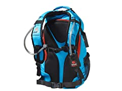 Rig 1200 Hydration Pack - Ocean