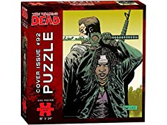 USAopoly The Walking Dead Puzzle, 500 pc