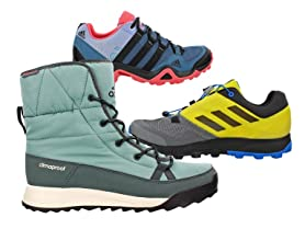 adidas Outdoor Men's and Women's Shoes