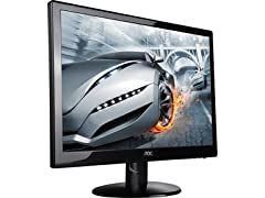 "AOC E2752SHE 27"" LED Full HD Monitor"