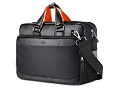 Matein 17 Inch Laptop Briefcase