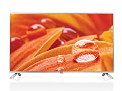"LG 60"" 1080p LED Smart TV with Wi-Fi"