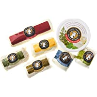 7-Pack Laura Chenels Goat Milk Cheese Chevre Log