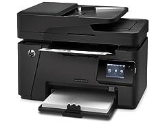 HP LaserJet Pro B/W Multifunction Printer