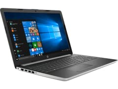 "HP 15.6"" Touch Intel i5 Notebooks"
