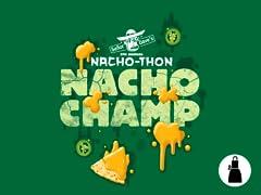 Nacho Champ Apron
