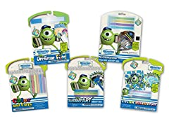 Monsters University Celebration Set