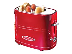 Nostalgia Products Hot Dog Toaster