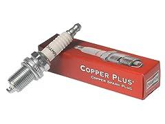 Copper Plus Spark Plug