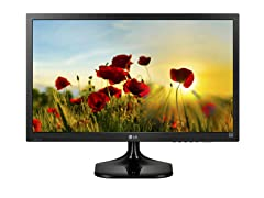 "LG 24M47H 23.6"" Full-HD LED-backlit Monitor"