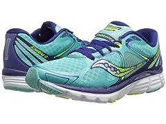 Saucony Kinrava 6 Women's Running Shoe 12 M