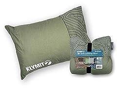 Klymit Drift Camp Pillow