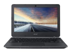 "Acer TravelMate 11.6"" Intel 128GB Notebook"