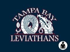 Tampa Bay Leviathan Pullover Hoodie