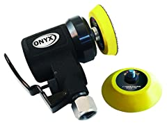 0.4HP ONYX Hook & Loop Micro Sander