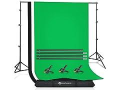 Yesker Green Screen