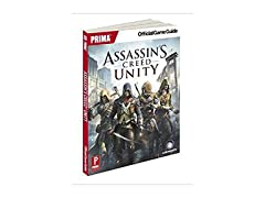 Assassin's Creed Unity Game Guide