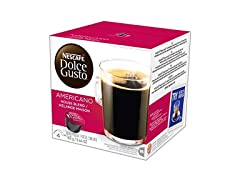 NESCAFE Dolce Gusto Coffee Capsules Amer