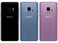 Samsung Galaxy S9 (GSM Only)(S&D)