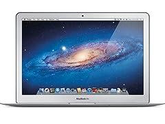 """Apple 13"""" MacBook Air 256G 1.3GHz (2013) (Open Box)"""