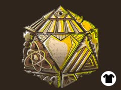 20 sided die of life pursuits