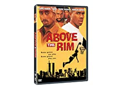 Above the Rim [DVD]