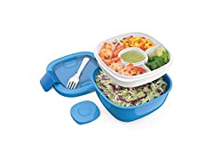Bentgo Salad  BPA Free Lunch Container