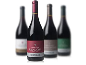 Roessler Cellars Pinot Noir (4)