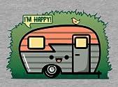 Happy Camper - Heather Remix