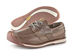 KEEN Men's Newport Boat Shoe (8)