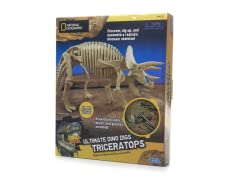 Dino Digs - Triceratops