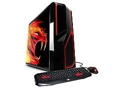 TG910DLC i7 6-Core Liquid Cooled Desktop
