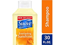 Suave Essentials Shampoo (Pack of 6)