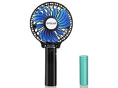 OPOLAR Rechargeable Portable Fan