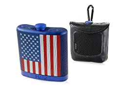 iHome Flask-Shaped Bluetooth Speaker