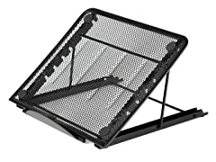 Halter Mesh Ventilated Adjustable Laptop Stand