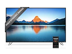 "VIZIO 70"" 4K Display w/Tablet"