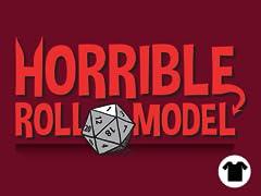 Horrible Roll Model