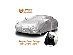 CARBABA Car Cover