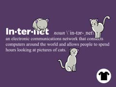 The Internet Defined