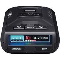 Deals on Uniden R1 DSP Extreme Long Range 360-Degree Radar Laser Detector