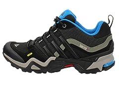 Adidas Women's TERREX FAST X W (Size 10.5)